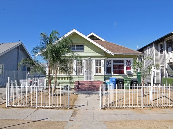 null bed null bath Multi Family at 245 W 43rd St Los Angeles, CA, 90037 is for sale at 625k - 1 of 8