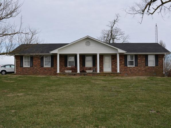 3 bed 2 bath Single Family at 2839 Louisville Rd Harrodsburg, KY, 40330 is for sale at 215k - 1 of 29
