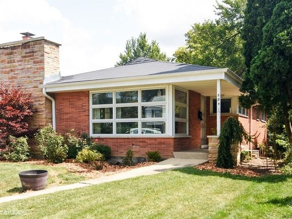 3 bed 2 bath Single Family at 509 S Can Dota Ave Mount Prospect, IL, 60056 is for sale at 320k - 1 of 50