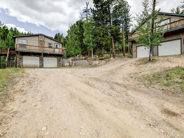 3 bed 2 bath Single Family at 1096 S Pine Dr Bailey, CO, 80421 is for sale at 400k - 1 of 19