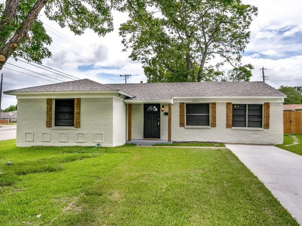 3 bed 1 bath Single Family at 4203 Sherwood Dr Mesquite, TX, 75150 is for sale at 138k - 1 of 22