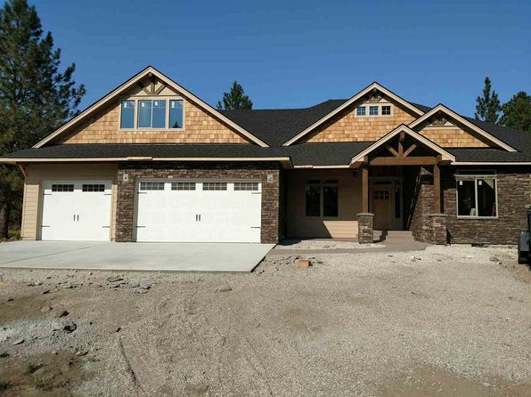 4 bed 2 bath Single Family at 24202 N River Ranch Ln Chattaroy, WA, 99003 is for sale at 500k - 1 of 20