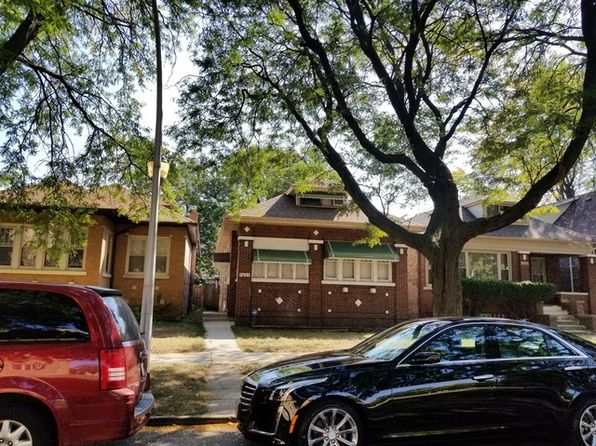 4 bed 2 bath Single Family at 7653 S Bennett Ave Chicago, IL, 60649 is for sale at 125k - 1 of 17