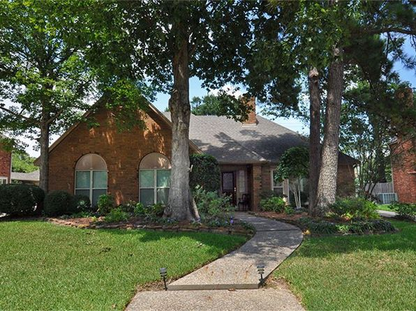 4 bed 2 bath Single Family at 3114 Rushing Brook Dr Humble, TX, 77345 is for sale at 253k - 1 of 30