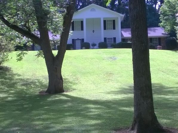 5 bed 4 bath Single Family at 145 Cedar Creek Dr Pontotoc, MS, 38863 is for sale at 270k - 1 of 4
