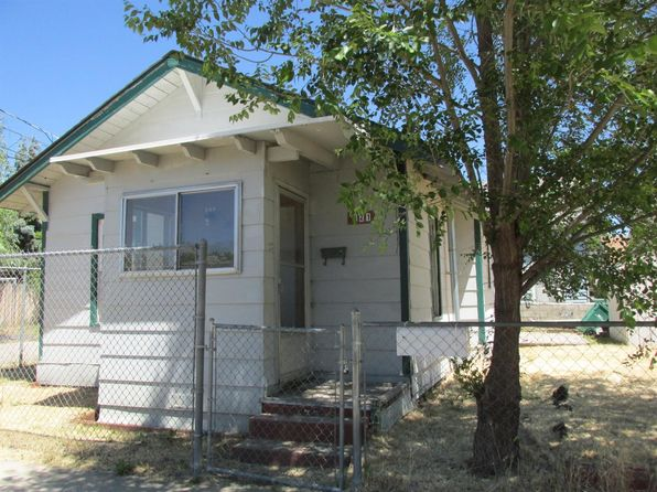 2 bed 1 bath Single Family at 821 Owens St Klamath Falls, OR, 97601 is for sale at 35k - 1 of 8
