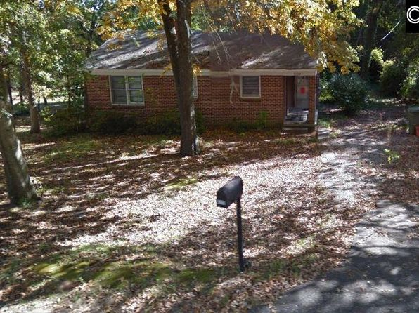 2 bed 1 bath Single Family at 7222 N Lake Marion Cir Columbia, SC, 29223 is for sale at 32k - google static map
