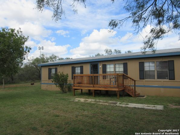 3 bed 2 bath Mobile / Manufactured at 5380 Tabberer Rd Poteet, TX, 78065 is for sale at 125k - 1 of 13