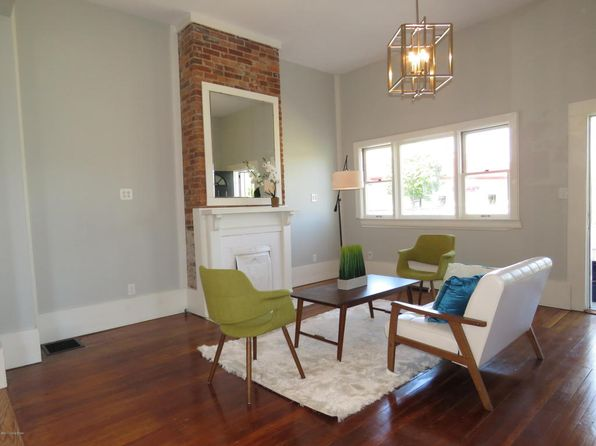 2 bed 2 bath Single Family at 1343 S Shelby St Louisville, KY, 40217 is for sale at 182k - 1 of 47