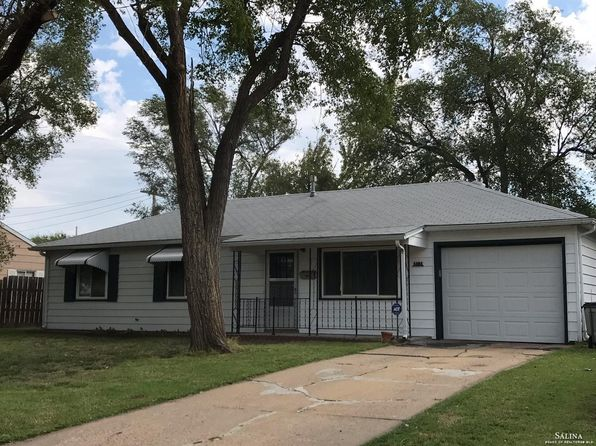 3 bed 1 bath Single Family at 1101 Osage Ave Salina, KS, 67401 is for sale at 78k - 1 of 18