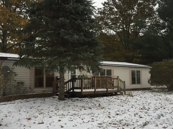 3 bed 2 bath Single Family at 1991 Kristal Dr Interlochen, MI, 49643 is for sale at 150k - 1 of 17