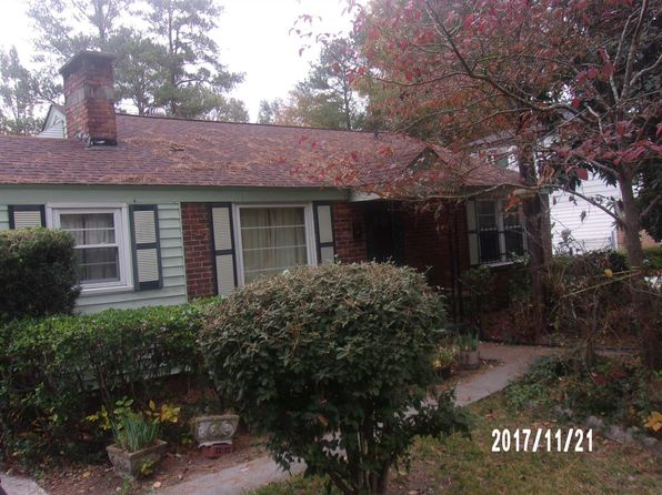 2 bed 1 bath Single Family at 2405 Lorick Ave Columbia, SC, 29203 is for sale at 55k - 1 of 5