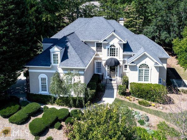 5 bed 5 bath Single Family at 5367 Thornapple Ln NW Acworth, GA, 30101 is for sale at 425k - 1 of 36