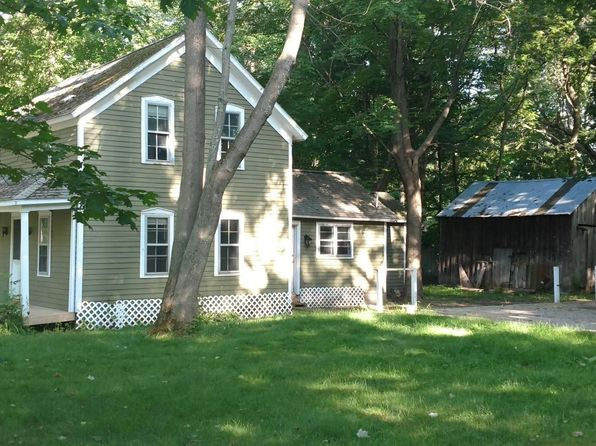 3 bed 1 bath Single Family at 108 W Johannah St Whitehall, MI, 49461 is for sale at 37k - 1 of 19