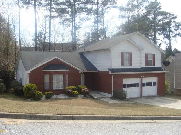 4 bed 4 bath Single Family at 6587 Alford Way Lithonia, GA, 30058 is for sale at 135k - 1 of 22