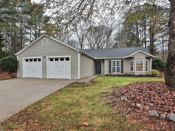 3 bed 2 bath Single Family at 3831 Starlight Trl Douglasville, GA, 30135 is for sale at 168k - 1 of 25