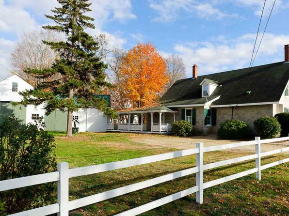 3 bed 2 bath Single Family at 25 S Village Rd Loudon, NH, 03307 is for sale at 249k - 1 of 40