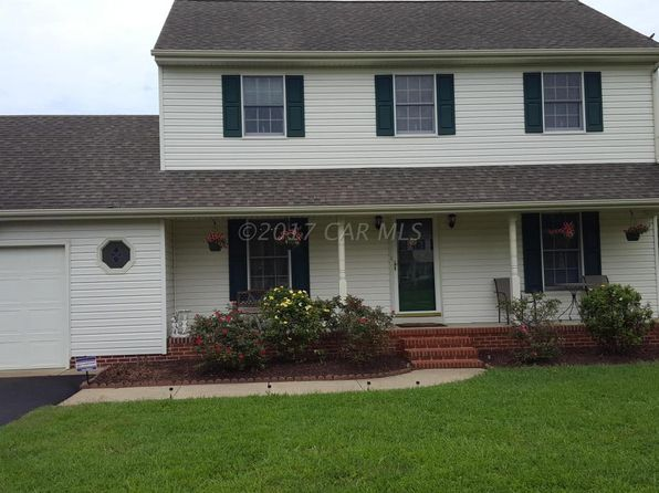 3 bed 3 bath Single Family at 4684 Straw Ridge Ln Salisbury, MD, 21804 is for sale at 189k - 1 of 14
