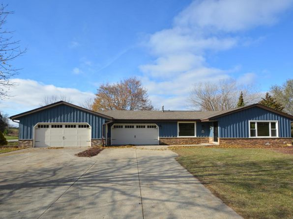 3 bed 2 bath Single Family at W312S8781 Cherokee Pass Mukwonago, WI, 53149 is for sale at 295k - 1 of 20