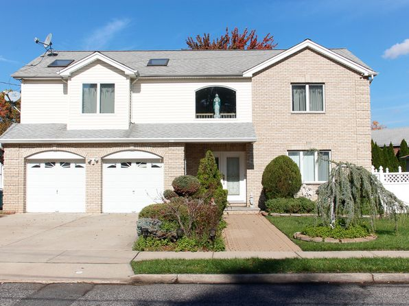 4 bed 3 bath Single Family at 64 Saint John St Little Ferry, NJ, 07643 is for sale at 529k - 1 of 23