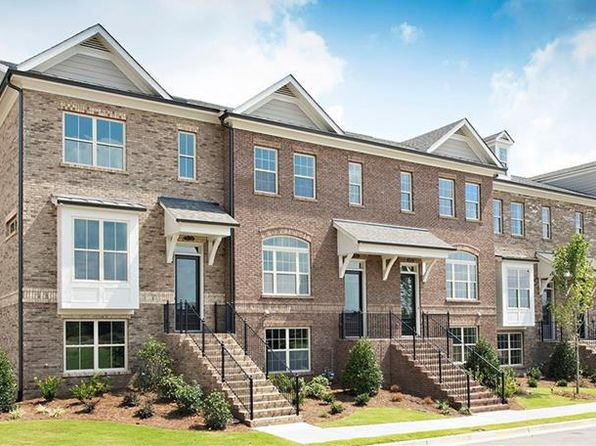 3 bed 4 bath Townhouse at 5239 Cresslyn Rdg Johns Creek, GA, 30005 is for sale at 380k - 1 of 63