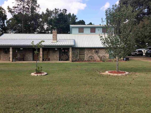 5 bed 3 bath Single Family at 329 Cr Timpson, TX, 75633 is for sale at 239k - 1 of 15