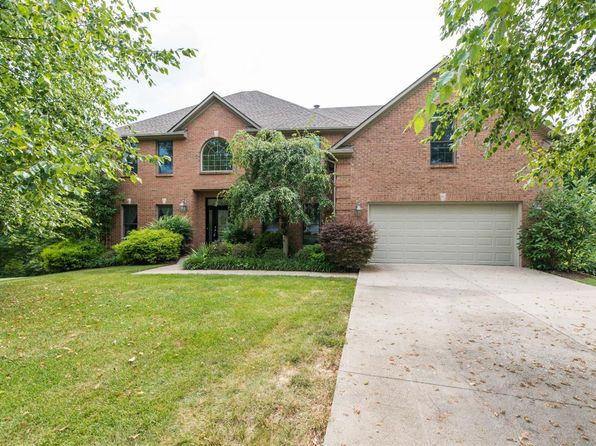 4 bed 4 bath Single Family at 1016 Ashbrook Dr Richmond, KY, 40475 is for sale at 400k - 1 of 74