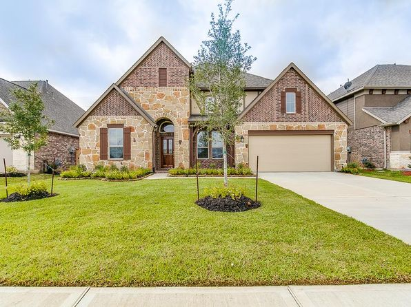 4 bed 4 bath Single Family at 21303 Crested Valley Dr Richmond, TX, 77407 is for sale at 309k - 1 of 27