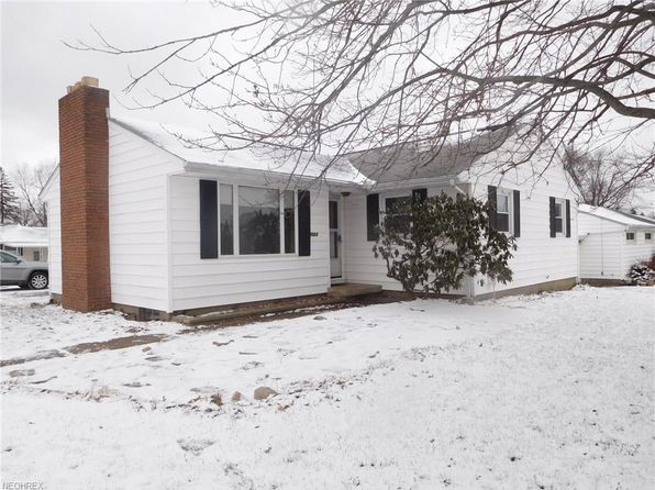 3 bed 1 bath Single Family at 1023 Niles St SW Massillon, OH, 44647 is for sale at 92k - 1 of 8