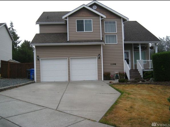 3 bed 3 bath Single Family at 1198 NW Kathleen Dr Oak Harbor, WA, 98277 is for sale at 337k - 1 of 13