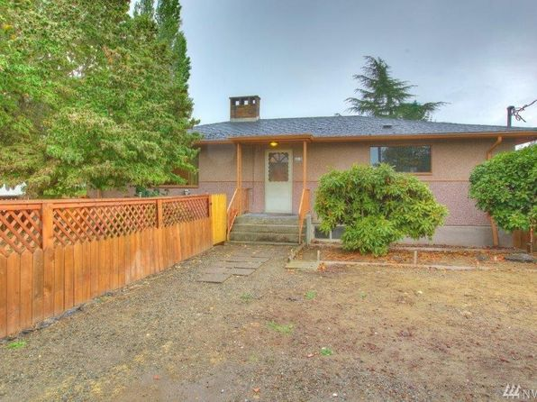 5 bed 2 bath Single Family at 8816 S Ainsworth Ave Tacoma, WA, 98444 is for sale at 270k - 1 of 17