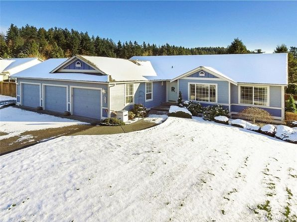 3 bed 2 bath Single Family at 8708 235th Street Ct E Graham, WA, 98338 is for sale at 350k - 1 of 25