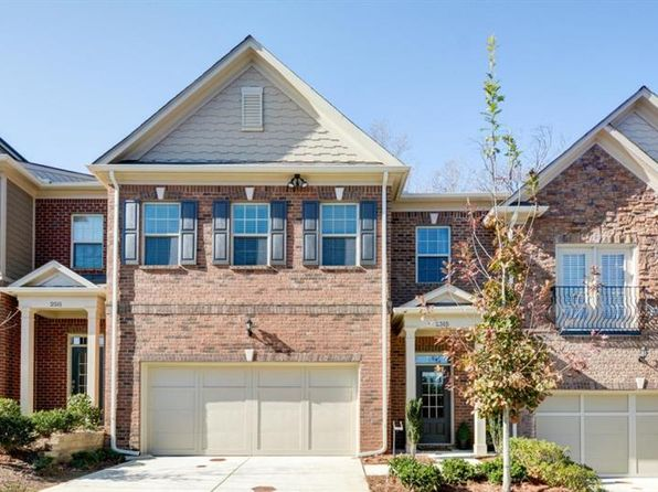3 bed 4 bath Condo at 2515 Norwood Dr SE Smyrna, GA, 30080 is for sale at 475k - 1 of 40