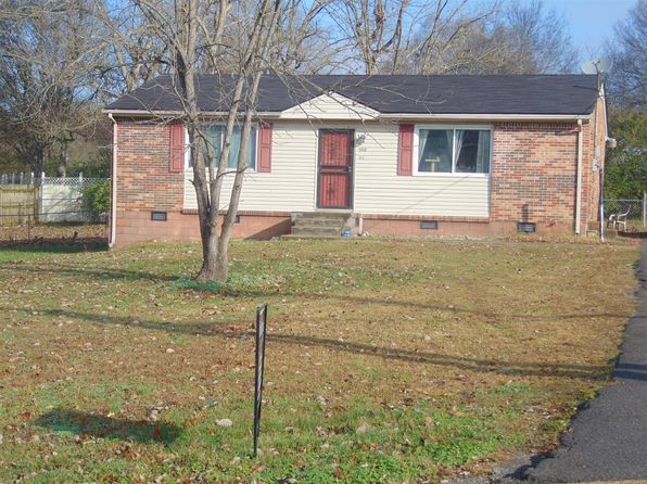3 bed 1 bath Single Family at 413 Melissa Ct Goodlettsville, TN, 37072 is for sale at 125k - google static map