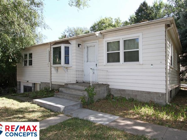 3 bed 2 bath Single Family at 1200 Nelson St Lincoln, NE, 68521 is for sale at 115k - 1 of 16