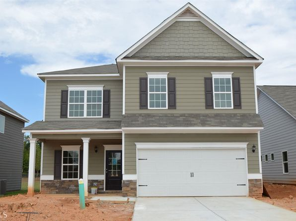 4 bed 3 bath Single Family at 153 Thomaston St Lt 68 Newnan, GA, 30263 is for sale at 262k - 1 of 16