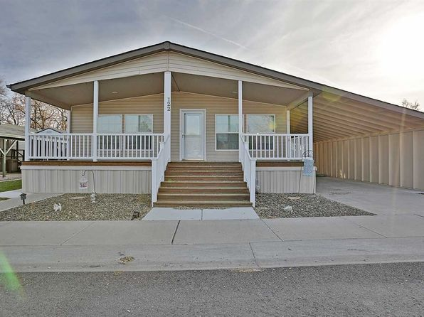 3 bed 2 bath Mobile / Manufactured at 122 Village Kimberly, ID, 83341 is for sale at 105k - 1 of 25