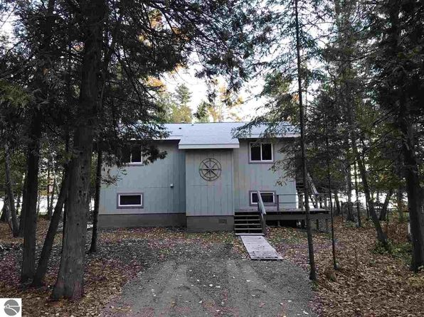 4 bed 2 bath Single Family at 323 N WEST TORCH LAKE DR KEWADIN, MI, 49648 is for sale at 580k - 1 of 40
