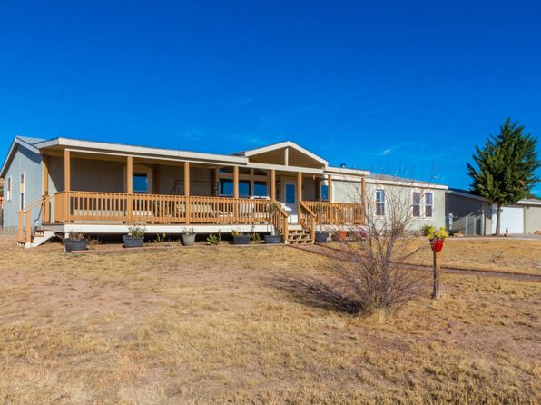 4 bed 2 bath Mobile / Manufactured at 2820 N Sioux Dr Chino Valley, AZ, 86323 is for sale at 229k - 1 of 24