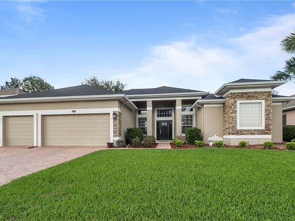 4 bed 3 bath Single Family at 4070 GREYSTONE DR CLERMONT, FL, 34711 is for sale at 369k - 1 of 25