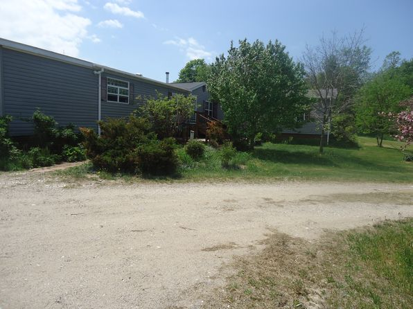 5 bed 2 bath Single Family at 574 Lockie Rd Gouverneur, NY, 13642 is for sale at 185k - 1 of 27