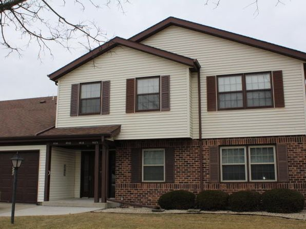 2 bed 2 bath Condo at 4018 81st St Kenosha, WI, 53142 is for sale at 138k - 1 of 22