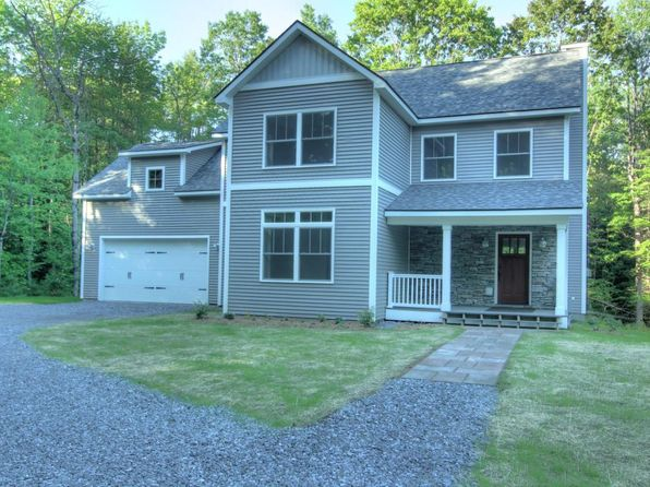 4 bed 3 bath Single Family at 951 N Creek Rd Greenfield Center, NY, 12833 is for sale at 450k - google static map