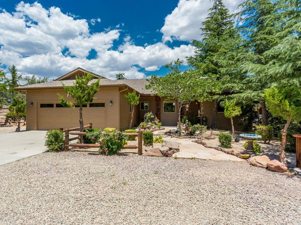 3 bed 2 bath Single Family at 5250 N Williamson Valley Rd Prescott, AZ, 86305 is for sale at 435k - 1 of 23