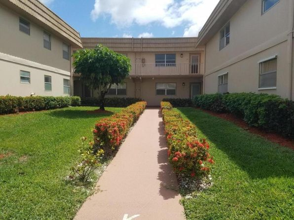 2 bed 2 bath Single Family at 521 Monaco K Delray Beach, FL, 33446 is for sale at 75k - 1 of 7