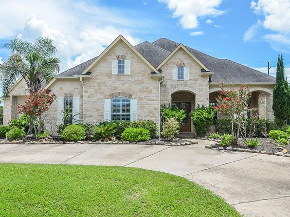 4 bed 4 bath Single Family at 8922 Corbridge Dr Richmond, TX, 77469 is for sale at 490k - 1 of 30