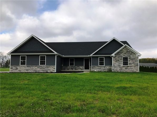 4 bed 3 bath Single Family at 769 S Eagles Way Crawfordsville, IN, 47933 is for sale at 245k - 1 of 37