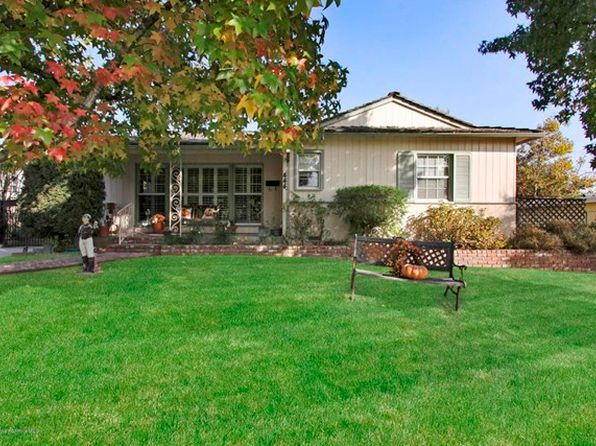 3 bed 2 bath Single Family at 444 STEDMAN PL MONROVIA, CA, 91016 is for sale at 840k - 1 of 21