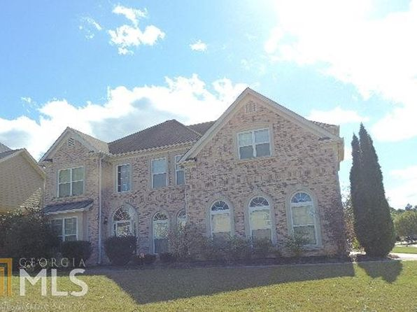 5 bed 3 bath Single Family at 2689 Wolf Lake Dr SW Atlanta, GA, 30349 is for sale at 285k - 1 of 31