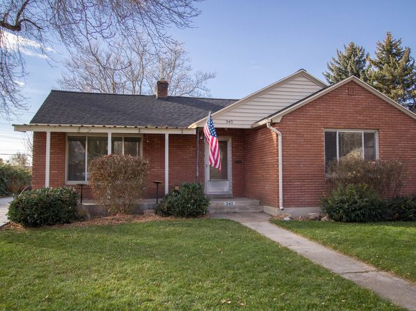 5 bed 2 bath Single Family at 340 S 300 W Springville, UT, 84663 is for sale at 281k - 1 of 13
